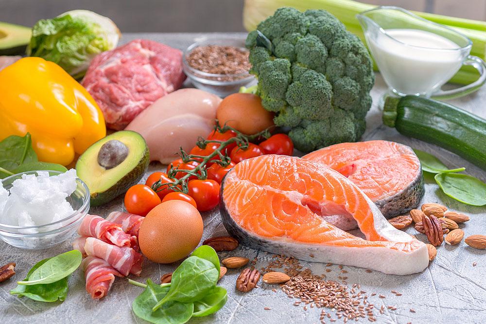 Ernährungsberatung nach 5 Elementen | Heilpraktiker Yulia Wolf